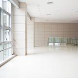 Corridoio vuoto Immagini Stock