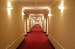 Free Corridor Stock Image - 1199181