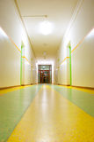 Corridor Royalty Free Stock Image