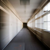 Corridor Royalty Free Stock Photography
