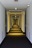 corridor Στοκ φωτογραφία με δικαίωμα ελεύθερης χρήσης