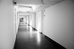 corridor στοκ εικόνες