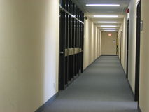 Corridor Stock Photos