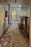 Corridor Stock Photography