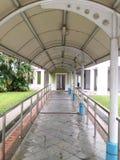 Corridor Stock Photos