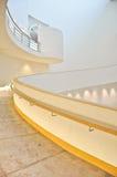 Corridor architecture Stock Photo