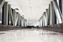 Corridor Royalty Free Stock Photos