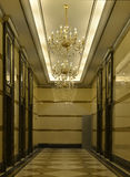Corridor,hallway,hall,aisle Stock Images