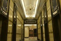 Corridor,hallway,hall,aisle Stock Photography
