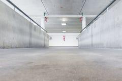 An corridor or hallway Royalty Free Stock Photography