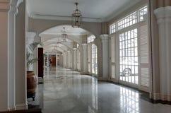 Corridor Interior Stock Photos