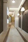 Corridor Stock Image