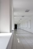 Corridor Royalty Free Stock Photo
