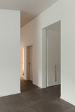 Corridor of modern house Stock Photography