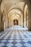 Corridor of Versailles Royalty Free Stock Image