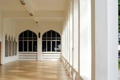 Corridors Royalty Free Stock Photos