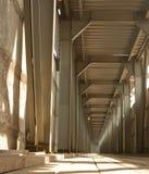 Corridors Stock Photos