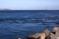 Corriente de mar fotos de archivo libres de regalías