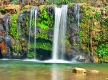 Corrientes del agua Imagenes de archivo