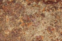Corrode iron Royalty Free Stock Photo