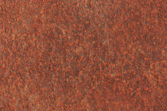Corroded metal background Stock Image