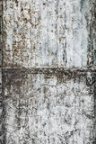 Corroded Metal Door royalty free stock photography
