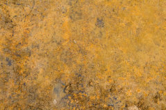 Corroded Metal Texture Stock Photo