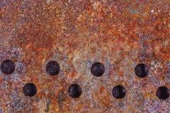 Corrosão do fundo foto de stock