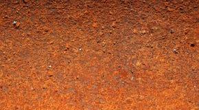 Corrosão pesada e oxidação fotos de stock royalty free