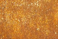 Corrosión de la foto del metal Lugar para su texto fotografía de archivo