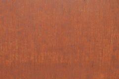 Corrosie op metaal Geweven Achtergrond Stock Afbeelding
