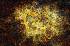Corrosion de fond image stock
