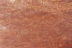 Corrosion of metal texture Royalty Free Stock Photos