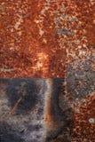 Corrosion Royalty Free Stock Image