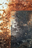 Corrosion Royalty Free Stock Images