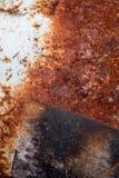 Corrosion Royalty Free Stock Photography
