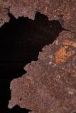 Corrosion Stock Photography