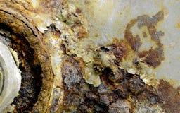 Corrosione immagini stock
