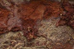 corrosione Fotografia Stock