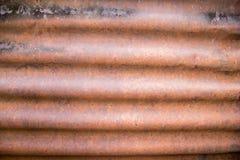 Corrosive iron. Pattern background royalty free stock image