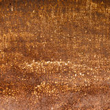 Corrosive metallic background Stock Photography