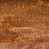 Corrosive metallic background Stock Photography