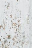 Corrosive white metal surface Royalty Free Stock Photos