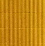 Corrugações verticais Imagem de Stock