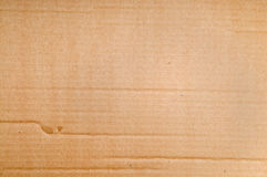 Corrugate cardboard background Stock Photography