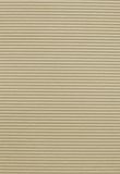 Corrugated art paper texture Royalty Free Stock Photo