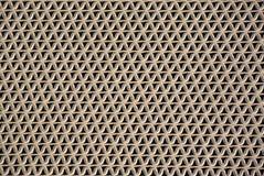 Corrugated Background Royalty Free Stock Photo