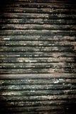 Corrugated background. Stock Photo