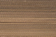 Corrugated Boards Royalty Free Stock Photo