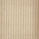 Corrugated cardboard. Brown corrugated cardboard sheet useful as a background Royalty Free Stock Photography